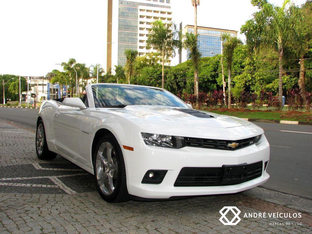 Chevrolet_Camaro_SS_Conversivel_2014_branco_01