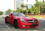 Mercedes_Benz_SL_350_2011_vermelho_01
